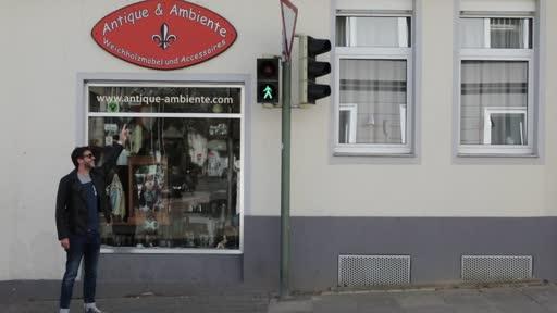 """""""Lilien Inside"""" zu Gast in Bielefeld"""