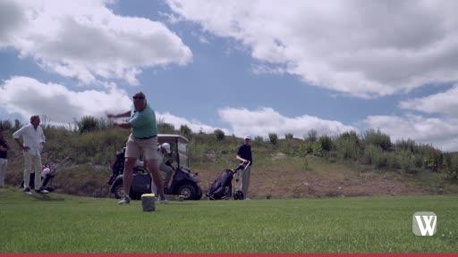 Sport: SV Wehen Wiesbaden richtet Golfturnier aus
