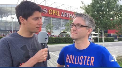 Einschätzung der Niederlage des 1. FSV Mainz 05