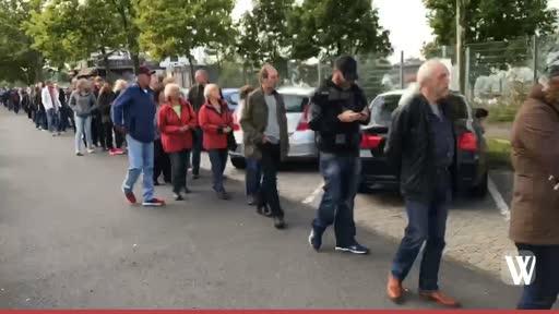 SVWW: Ansturm auf Schalke-Tickets