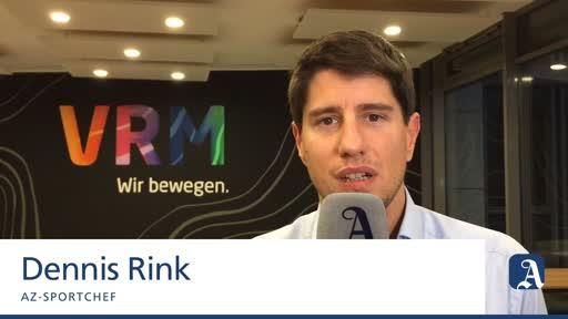 Kommentar von Dennis Rink zu Johannes Kaluza