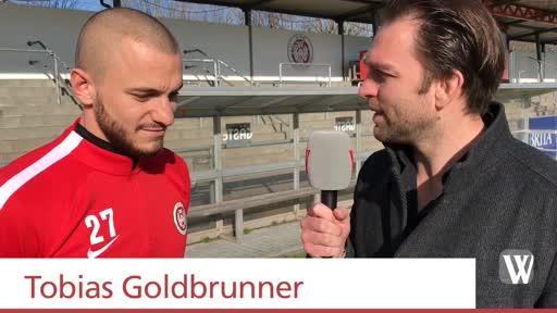 SV Wehen Wiesbaden: Simon Brandstetter im Interview