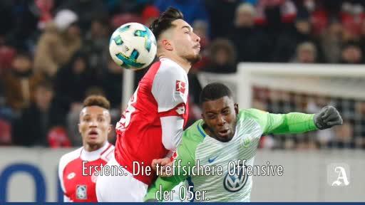 Warum der FSV Mainz 05 in der Bundesliga bleibt