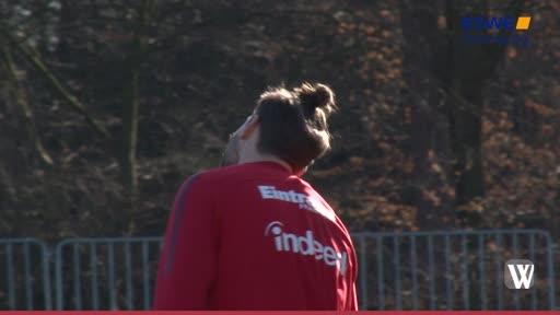 Eintracht Frankfurt: Es geht nicht ohne...