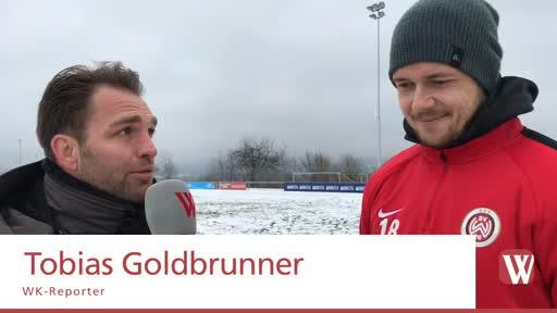 SV Wehen Wiesbaden: Im Gespräch mit Steven Ruprecht