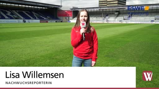 SV Wehen Wiesbaden: Gedanken an den Aufstieg?