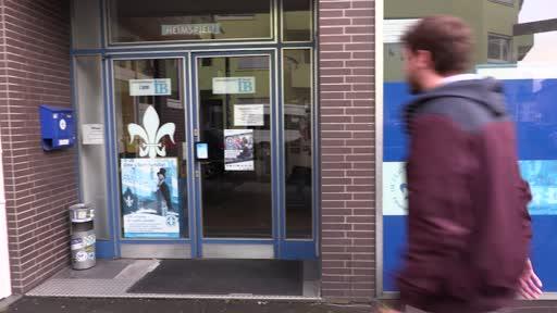 """""""Lilien Inside"""" beim Fanprojekt Darmstadt"""