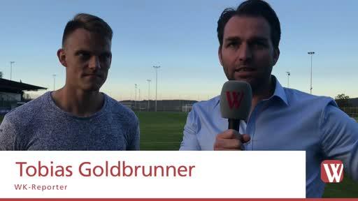 Interview mit SVWW-Neuzugang René Guder