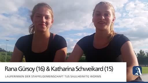 Staffelgemeinschaft TuS Saulheim / TG Worms