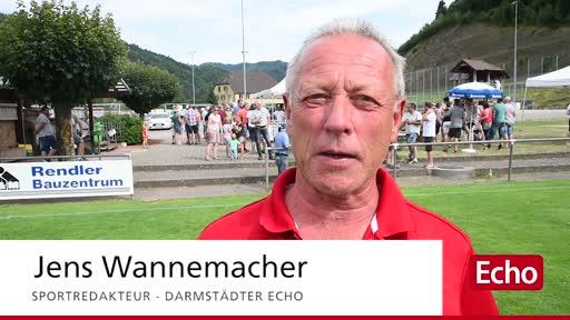 Trainingslager-Bilanz des SV Darmstadt 98
