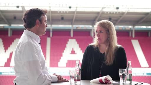Wortpiratin rot-weiß: Gespräch mit Jan Lehmann