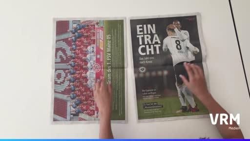 Mainz 05 und Eintracht Frankfurt vor dem Saisonstart