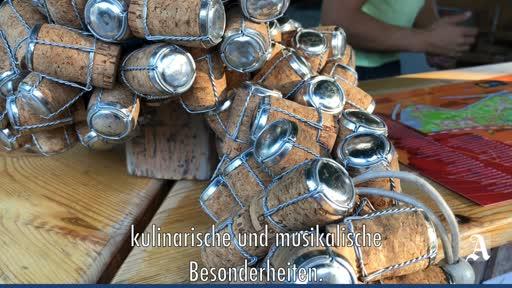 Impressionen vom Mainzer Weinmarkt