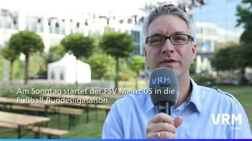 Mainz 05-Saisonvorschau Teil 3: Flügelspieler + Stürmer