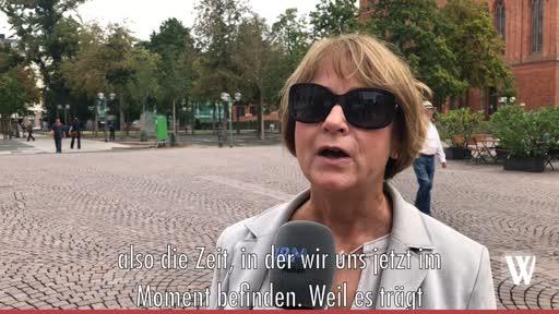 Wiesbaden: Umfrage zur Abschaffung der Zeitumstellung