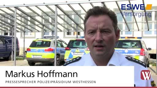 Tödlicher Unfall bei Lkw-Wendemanöver in Heimbach