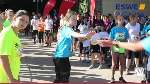 Impressionen zum 25-Stunden-Lauf in Wiesbaden