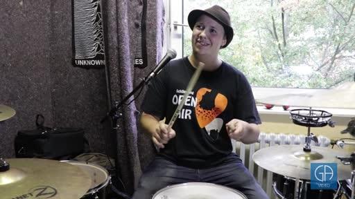 Synkøpe: Alternative Punkrock aus Gießen