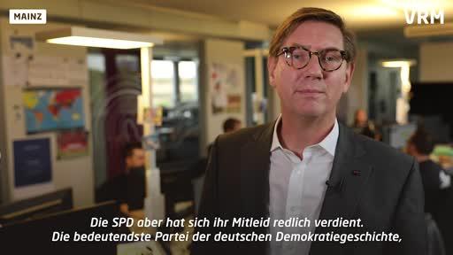 Roeinghs Ratschlag: SPD demontiert sich selbst