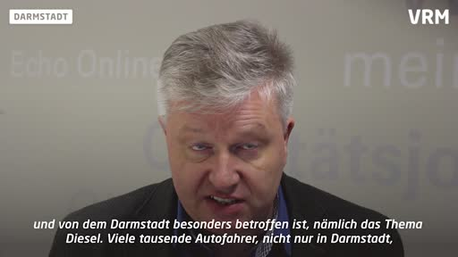 """""""Hennemann hält nach"""": Umrüstung von Dieselfahrzeugen"""