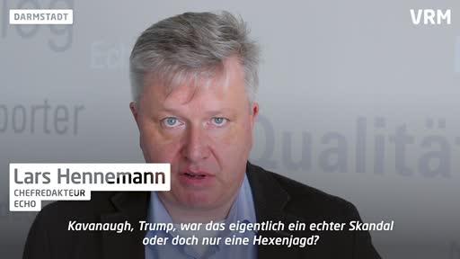 Hennemann hält nach: Erst nachdenken, dann reden